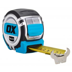 Image for PRO HEAVY DUTY TAPE MEASURE
