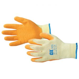 Image for LATEX GRIP GLOVES