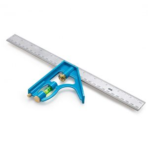 Image for PRO COMBINATION SQUARE 305MM / 12""