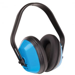 Image for EAR DEFENDERS - SNR 25dB