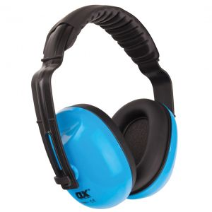 Image for PREMIUM EAR DEFENDERS - SNR 27dB